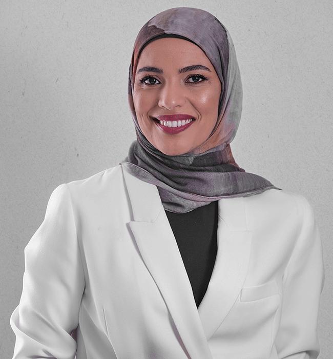 Haneen Hussein