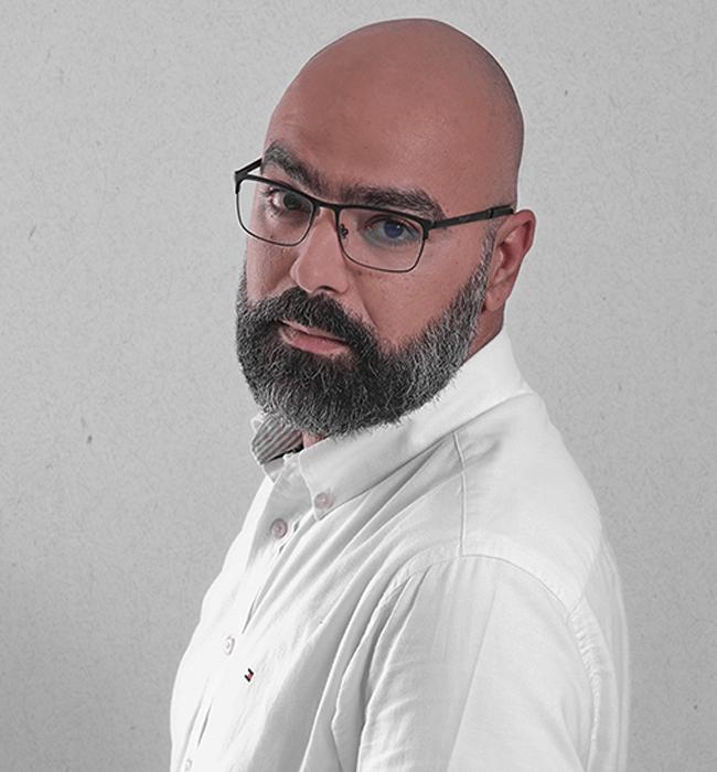Samer Al Chami