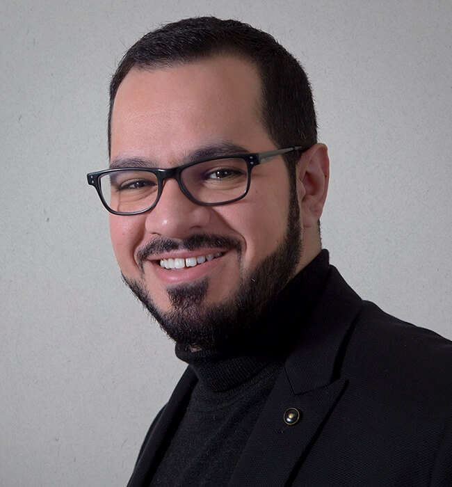 Saleem El Deek