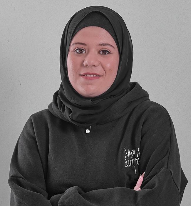 Ghalia Awik