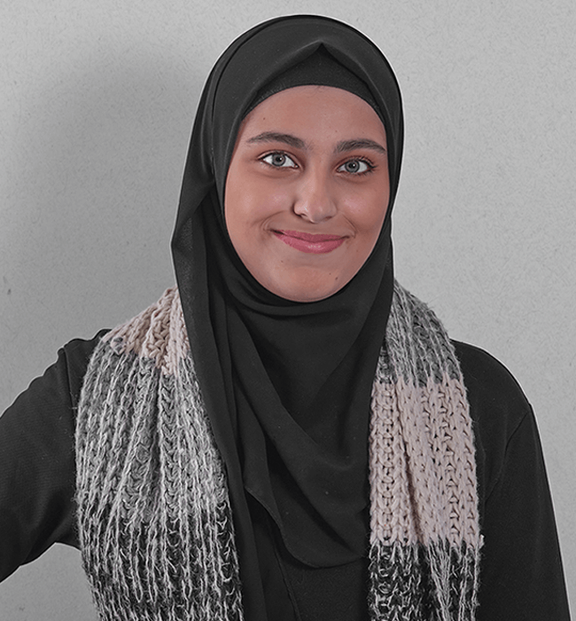 Fatima Matar